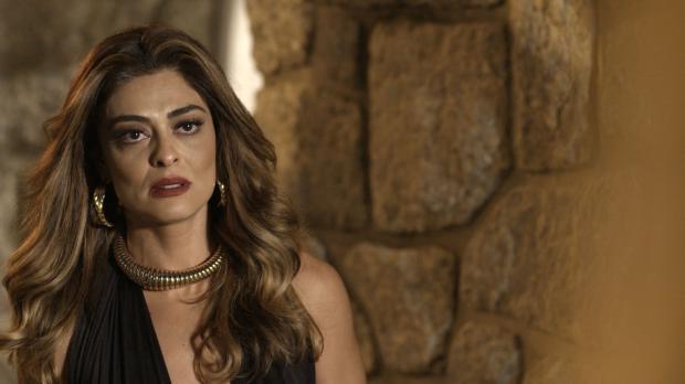 """""""A Força do Querer"""": Rubinho deixa Bibi na miséria após a separação TV Globo / Divulgação/Divulgação"""