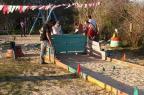 Moradores constroem praça por conta própria no Litoral Norte Arquivo Pessoal / Leitor/DG/Leitor/DG