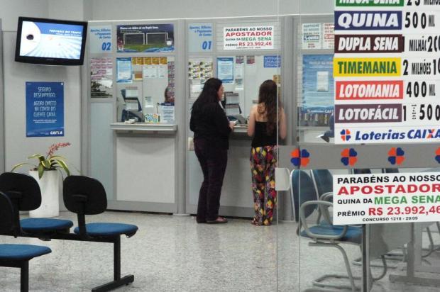 Beneficiários da faixa 1 do Minha Casa Minha Vida podem pagar prestação em lotéricas sem o boleto Caio Marcelo/Agencia RBS
