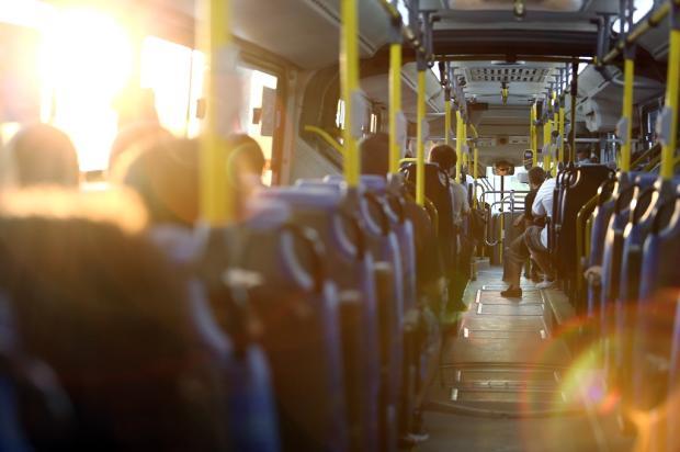 Ônibus em Porto Alegre já estão circulando com tabela especial de verão Jefferson Botega / Agência RBS/Agência RBS