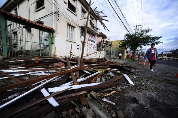 Saiba como ajudar as famílias atingidas pela chuva Ronaldo Bernardi / Agência RBS/Agência RBS