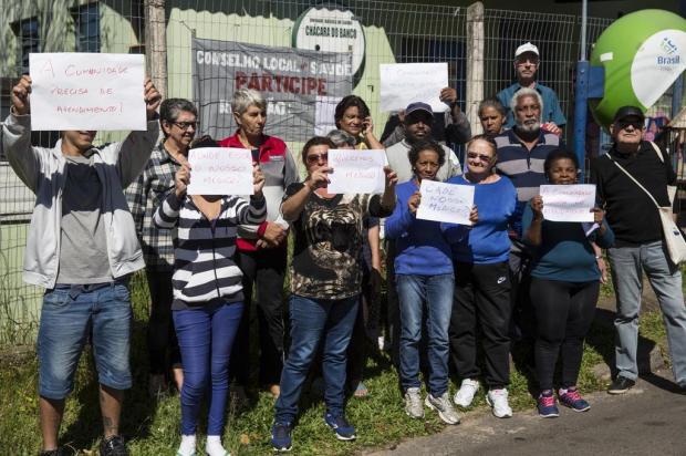 Porto Alegre: 14 unidades de saúde ficam sem médicos ANDERSON FETTER/Agencia RBS