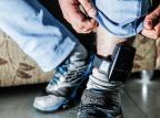 Justiça mantém contrato entre governo e empresa para fornecimento de tornozeleiras eletrônicas no RS Diorgenes Pandini/Agencia RBS