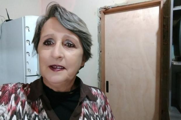 Moradora de Alvorada está há um ano esperando consulta com gastroenterologista Arquivo Pessoal / Leitor/DG/Leitor/DG