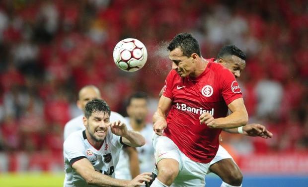 Guerrinha: falta pouco para o Inter subir para a Série A Ricardo Duarte/Sport Club Internacional