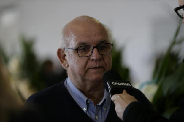 Luciano Périco: Grêmio está passando pela maior turbulência da gestão Romildo Bolzan Félix Zucco/Agencia RBS