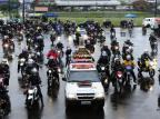 Pelo segundo ano seguido, Porto Alegre não terá procissão de motociclistas Ronaldo Bernardi/Agencia RBS