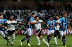 """Cacalo: """"Três pontos importantes"""" Reinaldo Reginato/Fotoarena/Lancepress!"""