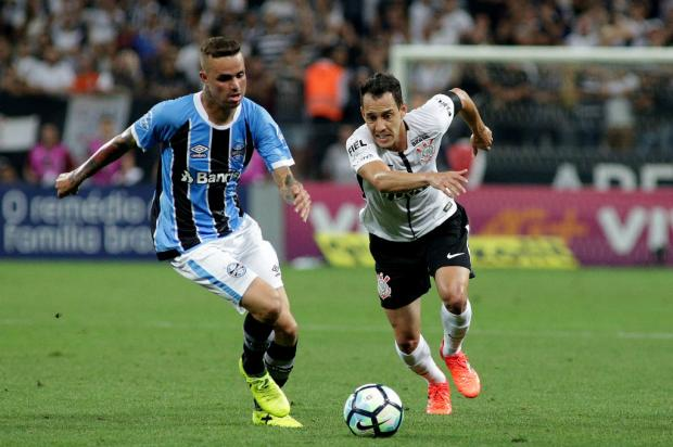 """Cacalo: """"Motivado e completo, Grêmio é o melhor time do país"""" Luis Moura / WPP/Lancepress/WPP/Lancepress"""