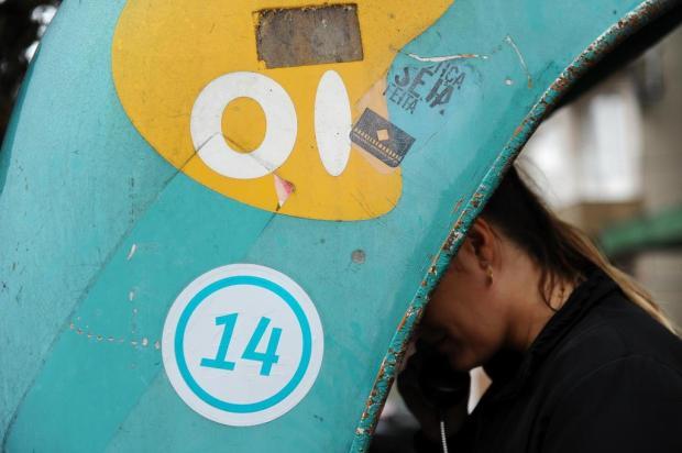 Credores da Oi têm até quinta-feira para fechar acordo financeiro Diogo Sallaberry/Agencia RBS