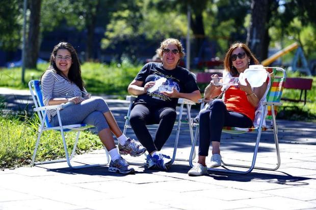 Kit Tá Com Tudo é um sucesso entre leitores Isadora Neumann/Agência RBS