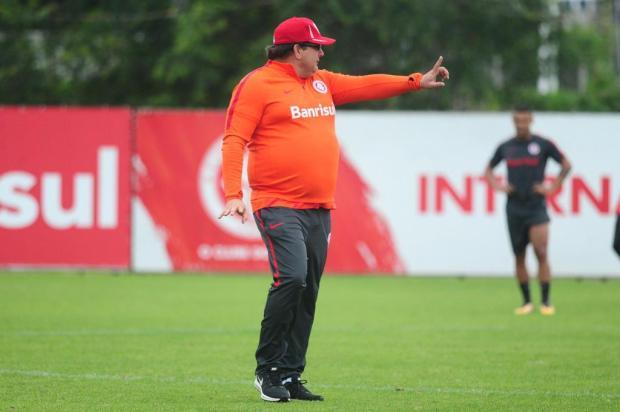 """Luciano Périco: """"Alerta pelo alto"""" Ricardo Duarte/Inter,Divulgação"""