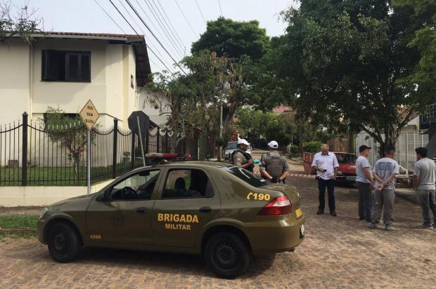 Justiça ouve testemunhas em caso de eletricista morto em discussão por bloqueio de garagem Lucas Abati/Agência RBS