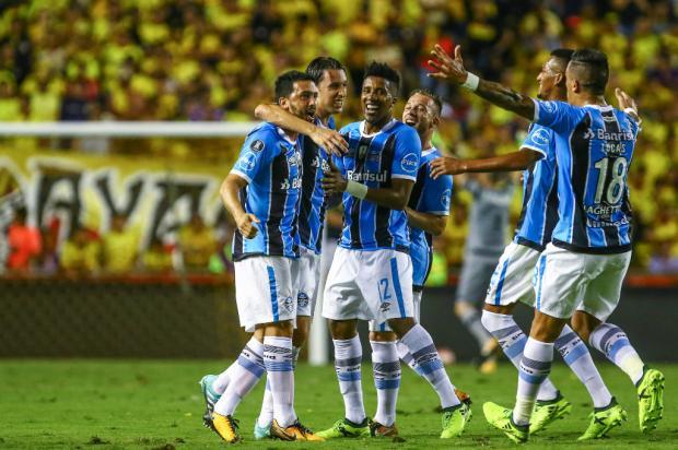 Com classificação encaminhada, confira o calendário do Grêmio para a reta final da temporada Lucas Uebel / Grêmio, Divulgação/Grêmio, Divulgação
