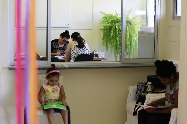Estão abertas as inscrições para vagas gratuitas na educação infantil: saiba onde e como se inscrever Anderson Fetter/Agencia RBS