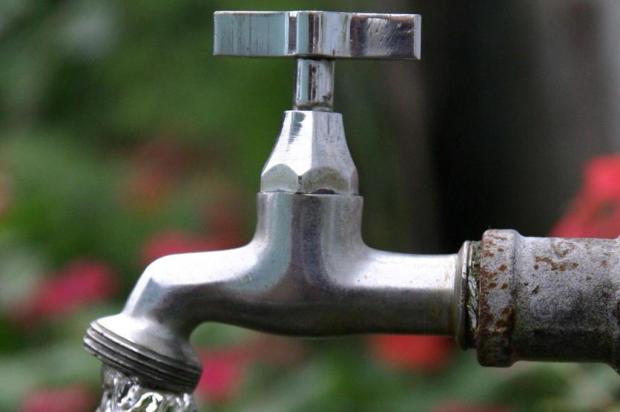 Três bairros de Porto Alegre poderão ficar sem água nesta segunda e terça-feira Luciano Moraes/Agencia RBS