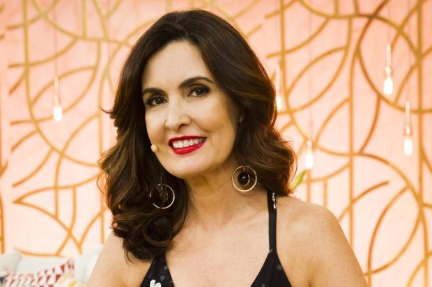 Saiba quem é o novo namorado de Fátima Bernardes João Miguel Júnior/TV Globo/Divulgação