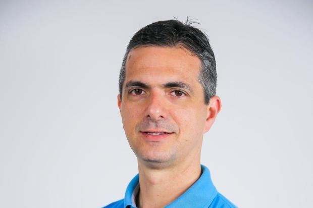 "Felipe Bortolanza: ""Meus 120 candidatos"" Omar Freitas/Agencia RBS"