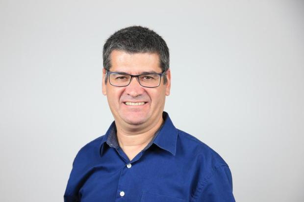 """Diego Araújo: """"A hora do 'Corações'"""" Bruno Alencastro/Agencia RBS"""
