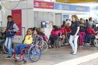 Estação da Acessibilidade promove inclusão na Feira do Livro Robinson Estrásulas/Agencia RBS