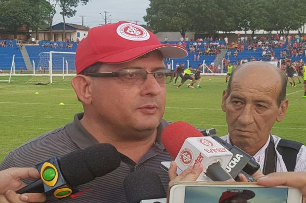 Guto pede que campanha do Inter seja avaliada como um todo: ¿É o líder¿ Rodrigo Oliveira / GaúchaZH/