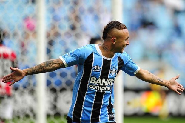 """Cacalo: """"Valorizando o Brasileirão"""" André Ávila/Agencia RBS"""