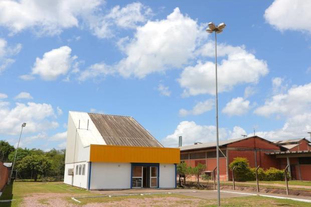 Restinga inaugura centro cultural Joel Vargas/Divulgação,PMPA