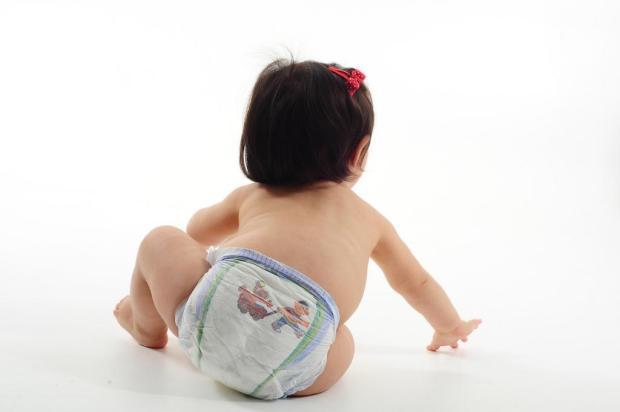 Tchau, tchau, fraldinha! Saiba como tirar as fraldas da criança sem traumas Jefferson Botega/Agencia RBS