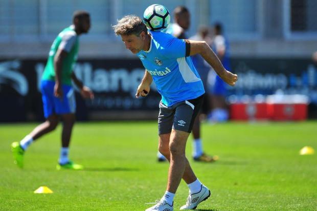 """Luciano Périco: """"0s 18 de Renato"""" Félix Zucco/Agencia RBS"""