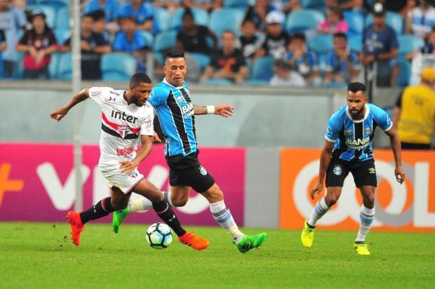 """Cacalo: """"A última vitória"""" Lauro Alves/Agencia RBS"""