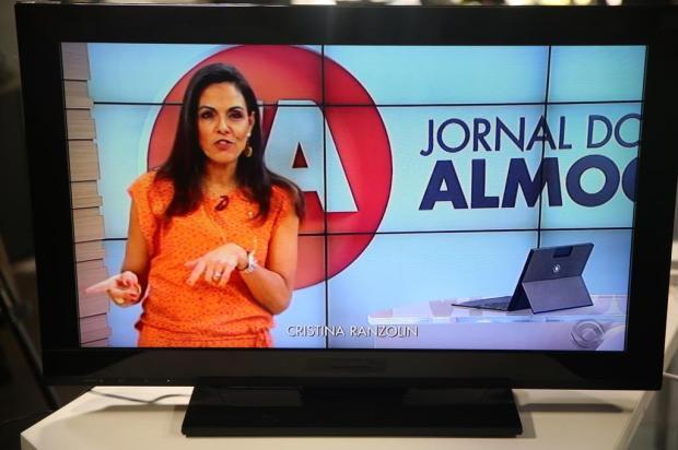 Três cidades recebem Dia D da TV digital no sábado Felipe Nogs/Agencia RBS
