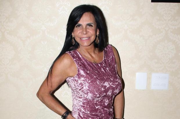 Gretchen terá programa no Multishow em 2018 Thiago Duran/AgNews