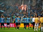 "Cacalo: ""Soy loco por tri, América!"" André Ávila/Agencia RBS"