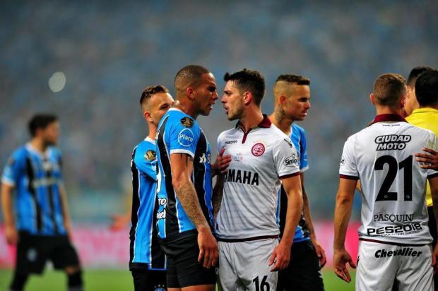 "Cacalo: ""Prejuízo irreparável da arbitragem"" André Ávila/Agencia RBS"