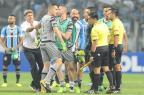 """Cacalo: """"O que se viu na Arena"""" Félix Zucco/Agencia RBS"""