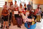 Histórias de quem trabalha para um Natal mais feliz Robinson Estrásulas/Agencia RBS