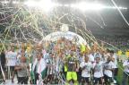 Cacalo: parabéns ao campeão Gladyston Rodrigues/EM
