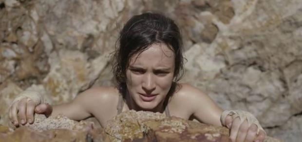 """""""O Outro Lado do Paraíso"""": Clara se prepara para vingança e público vibra na internet TV Globo / Reprodução/Reprodução"""