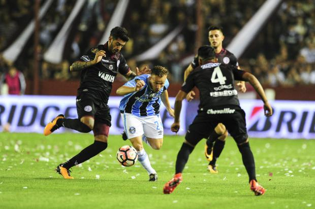 """Cacalo: """"O futuro de Arthur"""" Félix Zucco / Agência RBS/Agência RBS"""
