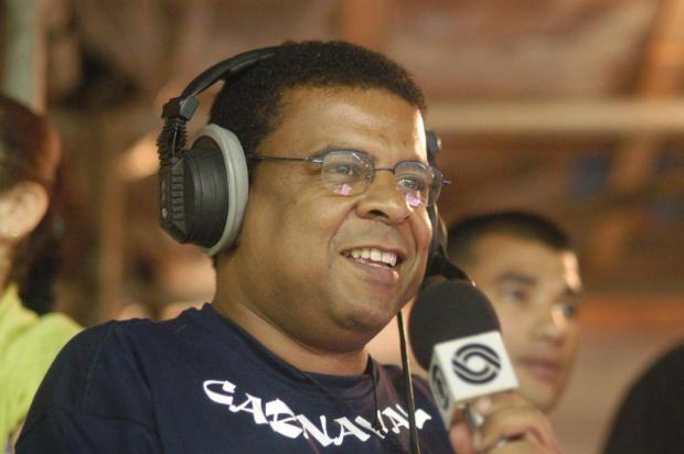 Renato Dornelles volta com boas notícias para o samba Ricardo Jaeger/Agencia RBS