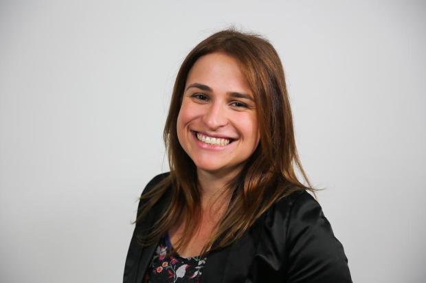 Na correria do trânsito, repórter realizada: Marina Pagno fala sobre os bastidores do seu trabalho na Rádio Gaúcha Omar Freitas/Agencia RBS