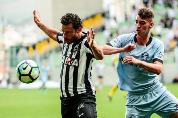 """Cacalo: """"A gurizada encheu o Grêmio de orgulho"""" Antildes Bicalho/Agência Photopress/Lancepress"""