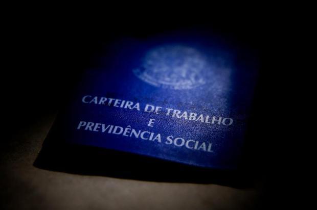 Desligamentos e contratações devem ser informados até esta quinta-feira ao Caged Tiago Ghizoni/Diário Catarinense
