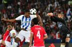 """Guerrinha: """"Grêmio é superior"""" GIUSEPPE CACACE / AFP/AFP"""