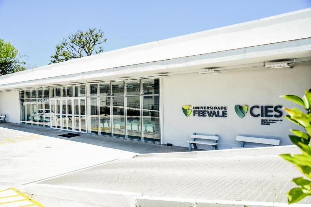 Feevale inaugura centro que fará atendimentos pelo SUS Ana Knevitz/Universidade Feevale