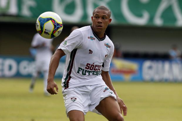 """Zé Victor Castiel: """"A hora das negociações"""" Nelson Perez/Fluminense, Divulgação/"""