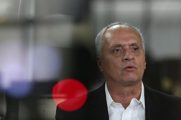 """Gustavo Manhago: """"Criatividade para se reforçar"""" Fernando Gomes/Agencia RBS"""