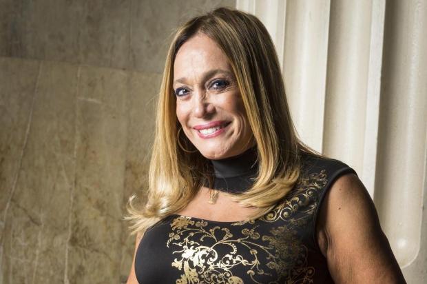 Susana Vieira tranquiliza fãs após internação Mauricio Fidalgo/TV Globo/Divulgação