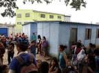 Escola de Porto Alegre sofre com prédios precários Mateus Bruxel/Agencia RBS