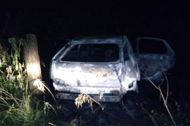 Polícia suspeita que guerra por venda de gás motivou ataque com três mortes em Eldorado do Sul Polícia Civil/Divulgação